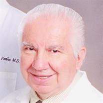 Dr. Gilberto Patino
