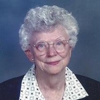 Marcella F. Niehaus
