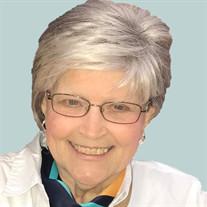 Barbara Moore Daniels