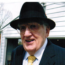 George E. Gunning Jr.
