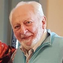 Michael Kusner
