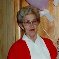 Martha Ellen Gump
