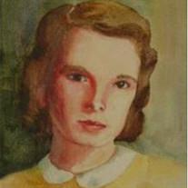 Dorothy Vernon Ruxton