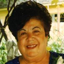 Mrs. Jamal (Asmar) Massoud