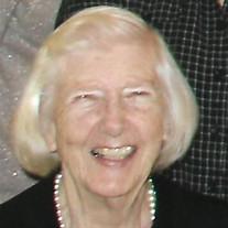 Harriet Lorraine Chandler