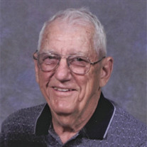 Raymond W. Mosteller