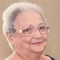 Marguerite A. Zwingelstein Sherman