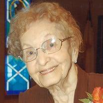 Adeline Marie Haglund