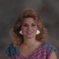 Andrea  Renee Warren