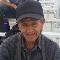 Fernando Malagon Cruz