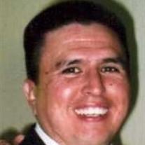 Pedro A. Delgado