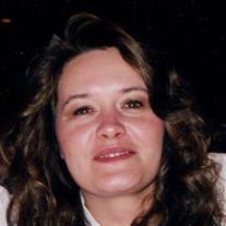 Penny Ann  Woodhall