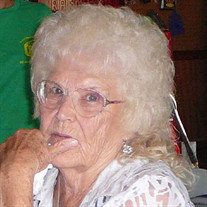 Edna E. LePage