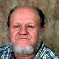 Harold Keith Wilder