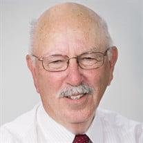 Dr. Lawrence Daniel Patterson