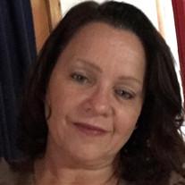 Rebecca Jean Douglas