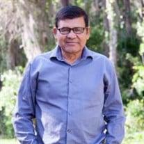 Manuel Ivan Hernandez