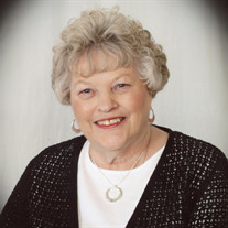 Marjorie Peck