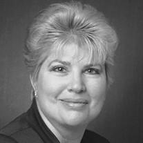 Dr. Bonnie Lee Roach