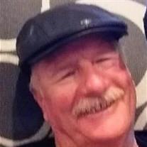 Joe Clyde Garrison