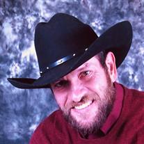"""Shane """"Cowboy"""" Duby"""