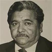 Antonio O. Islas