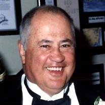 Roger Blair McNeill