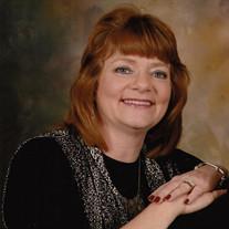 Karen Sue McNay