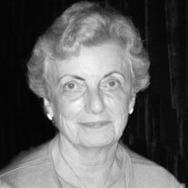 Mary E. Jeffrey MD