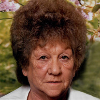 Sue Bagby