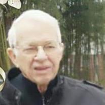 George Polinsky Sr.