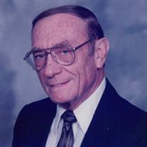 Rowe W. Teague