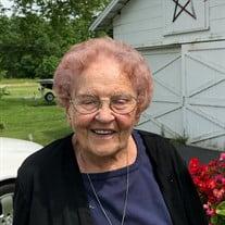 Mary D. Robbins