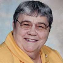 Carol M. Hoffman