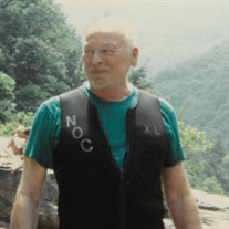 Benjamin Charles Johnson MD, DrPH