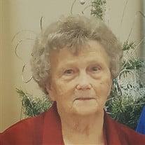 Mrs. Gwnette Berry