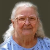 Lois Pauline Keith