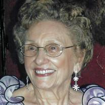 Dorothy Anderson
