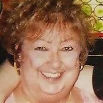 Mrs. Arlene A. Cherback