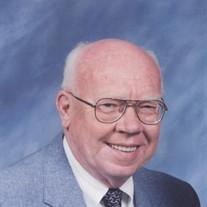 Donald Raymond Ehrhardt