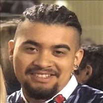 Miguel Angel Hernandez
