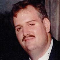 Mr. John Patrick Hill