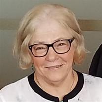 Joan E. Stepan