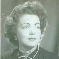 Betty Jane Teigland