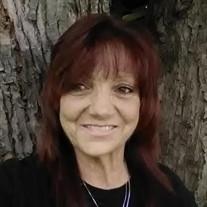 Lisa Ann (Partin) Evans