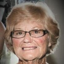 Hazel Marie Gibson