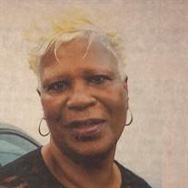 Mrs. Patricia Sims Barron