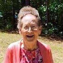Lois Essary Smith of Reagan, TN