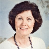 Mrs. Velda Lenora Pressley Penland