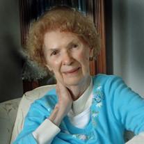 Ruth M. White